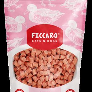 Ficcaro pienet ankkapalat 100g
