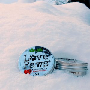 Tassuvaha LovePaws (luomu) 25 ml