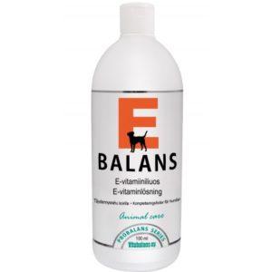 Probalans E-balans, E-vitamiiniliuos