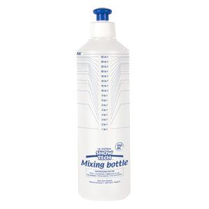 Sekoituspullo 500 ml