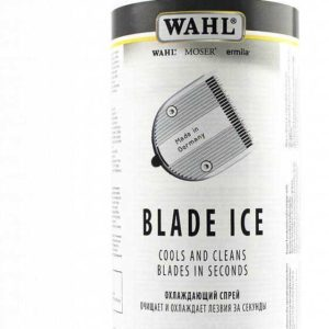 Wahl Moser Blade Ice 4in1 Spray, 400 ml